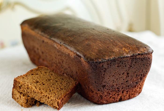 Хлеб при гипертонии: как влияет на давление