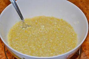 перетертый лимон с сахаром от повышенного давления