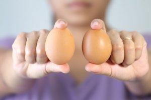 влияние куриных яиц на артериальное давление