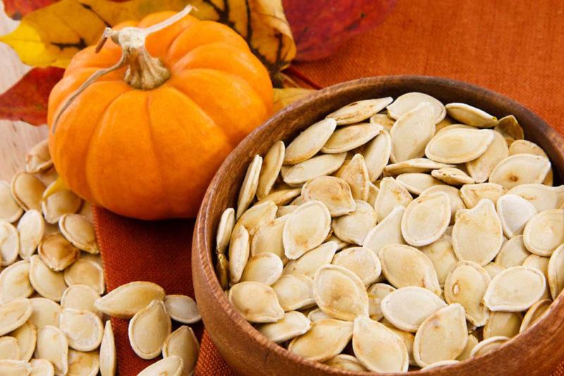 От каких болезней избавят семена тыквы, чудодейственные свойства доступного всем продукта