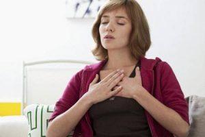дыхание и давление