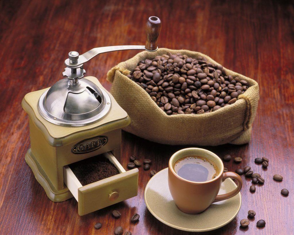 кофе и диета для похудения