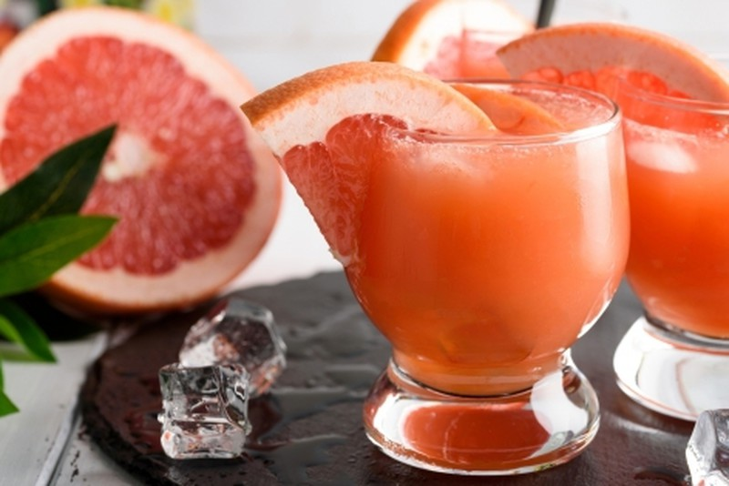 Грейпфрутовая диета — ешь и худей, меню на 7 дней