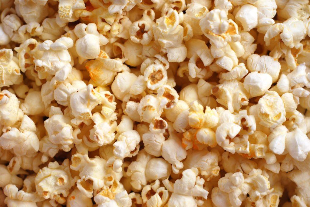 можно ли кушать попкорн при похудении