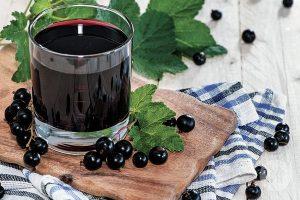 вино на основе смородины