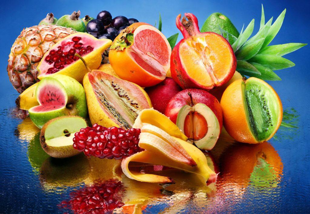 Какие фрукты можно есть для похудения?