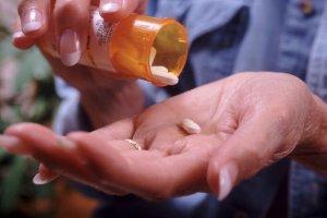 Последствия при воспалении яичников