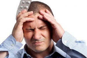таблетки, побочные реакции