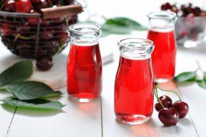 вишневый сок от давления