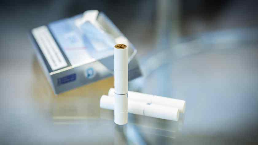 IQOS — замена обычным сигаретам?
