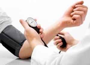 измеряем показатели артериального давления