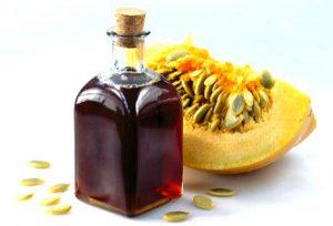 тыквенное масло при гипертонической болезни