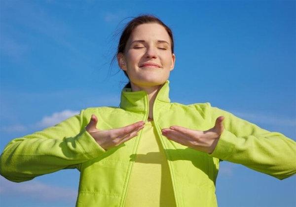 Дыхание, понижающее давление: упражнения при гипертонии