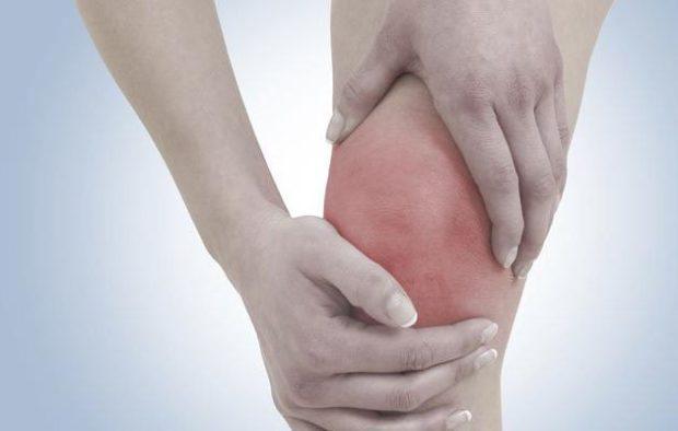 Отеки суставов - симптом
