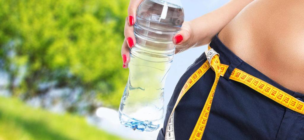 Противопоказания к водной диете