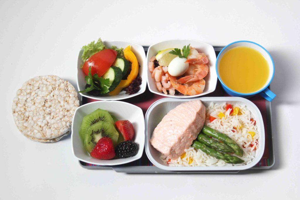 низкокалорийная сытная диета