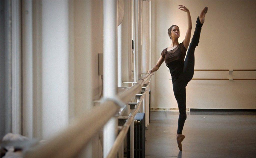 диета балерин скинуть 4 5