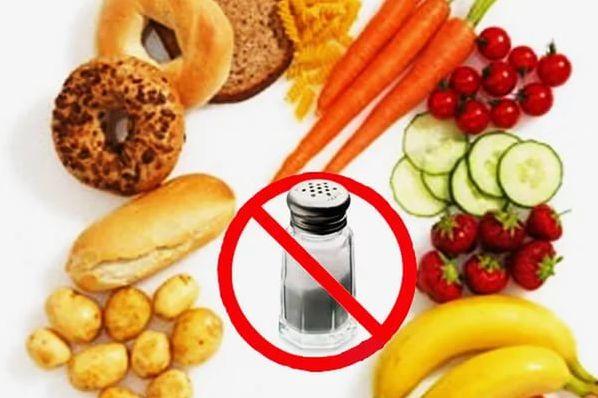 вредна ли бессолевая диета