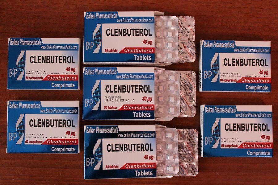 Кленбутерол для похудения отзывы цены