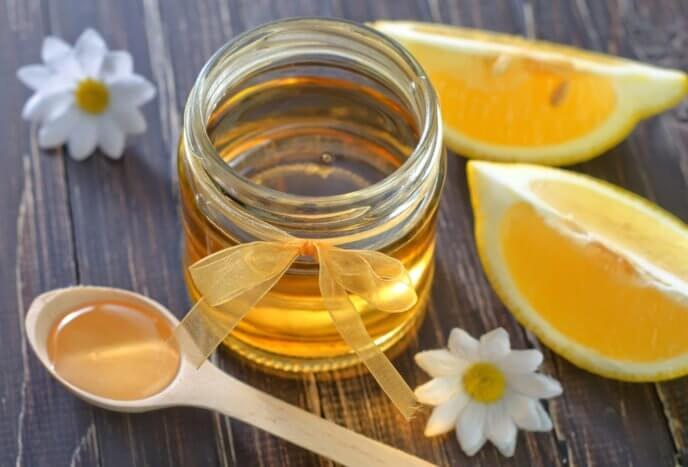 Как мне помогли лимон, чеснок и мед от давления
