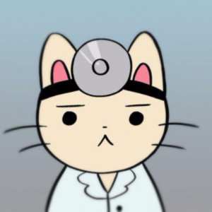 Доктор кот