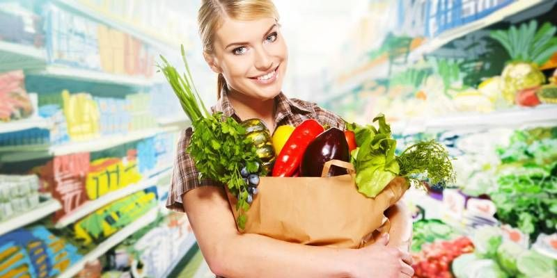 Топ-6 продуктов для долгой жизни
