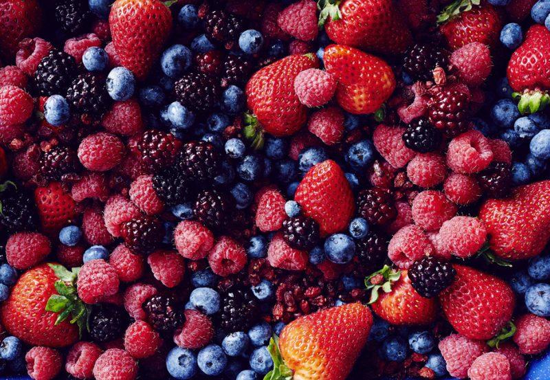 Какие ягоды от давления будут полезны при гипертонии