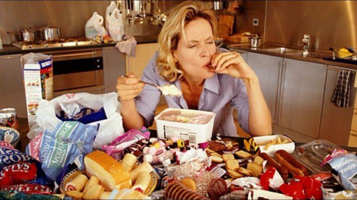 Топ-6 доступных способов борьбы с эмоциональным перееданием