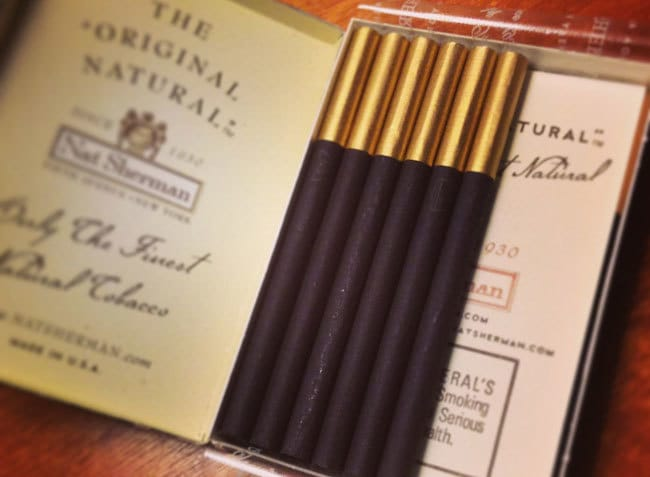 Топ-12 самых дорогих сигарет
