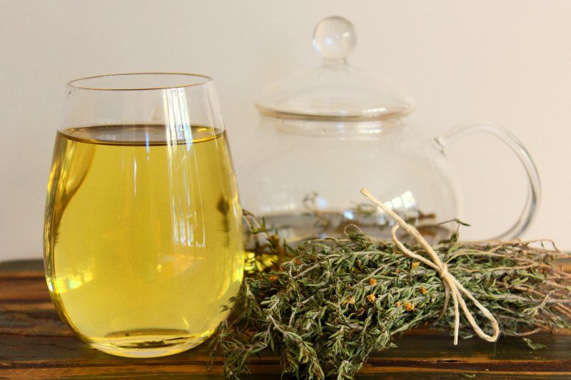 Мочегонные травы при гипертонии: список, сборы, рецепты