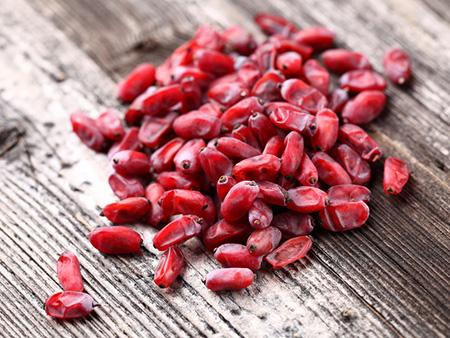 Барбарис лекарственная ягода. Рецепты соуса, пастилы, варенья и сиропа