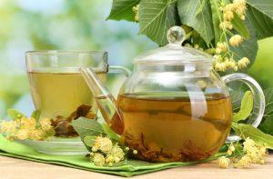 липовый чай при гипертонии