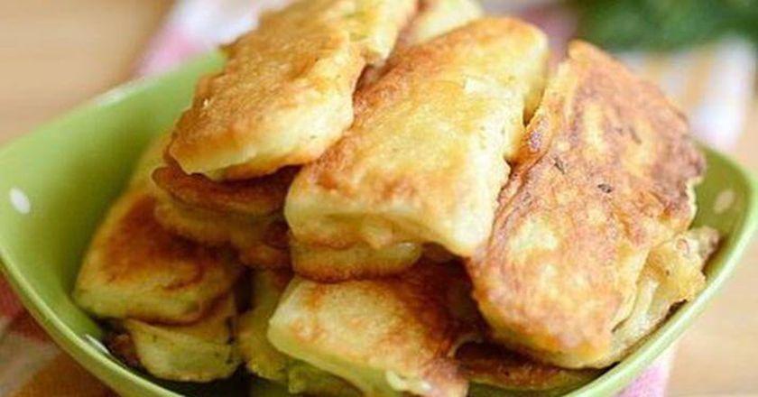 Лучшие диетические блюда из кабачков