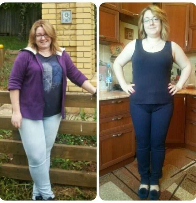 Как похудеть на 6 кг за 6 дней — лучшие варианты диеты
