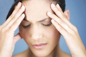 головная боль и давление