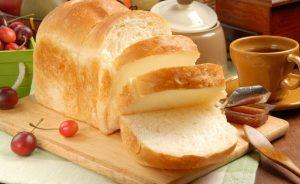 белый хлеб и гипертоническая болезнь