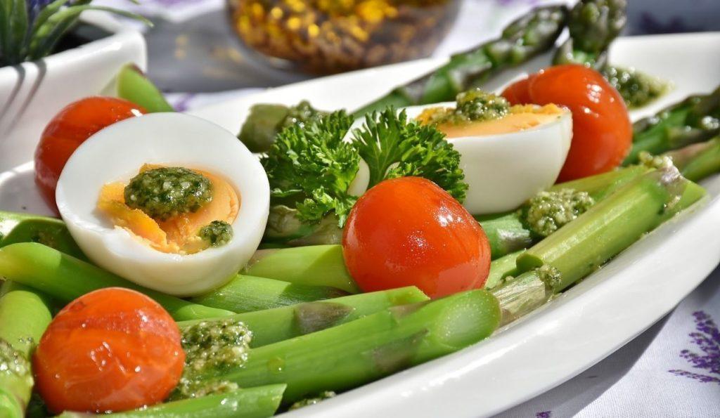 Низкоуглеводная диета — меню и рецепты на неделю
