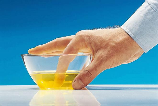 лечение панариция пальца в домашних условиях