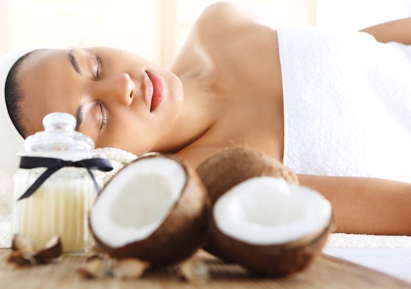 Кокосовое масло и алоэ вера для волос – Лучшие способы применения