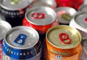 энергетические напитки и гипертоническая болезнь