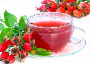 чай на основе боярышник при повышенном давлении