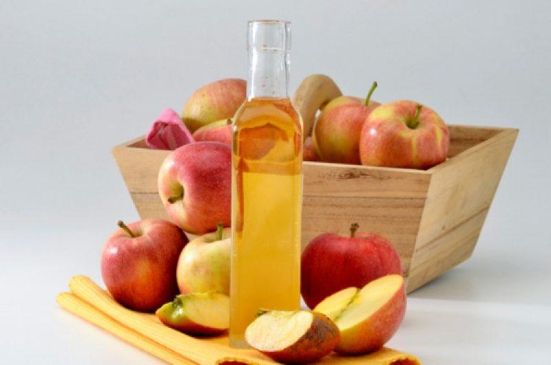 Как помогают мед, чеснок и яблочный уксус от давления
