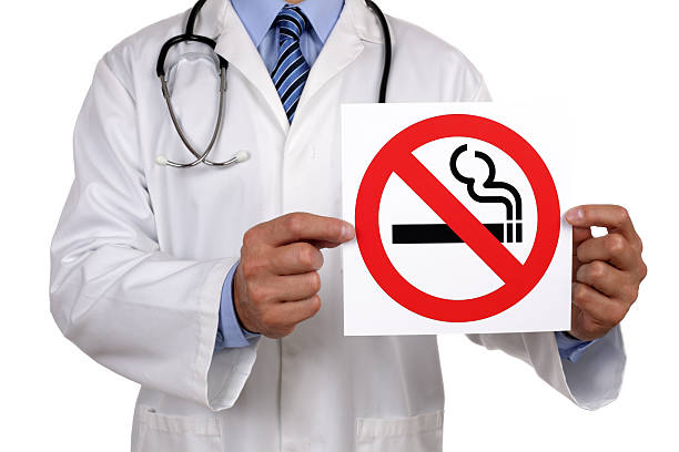 Почему не пишут никотин на сигаретах?