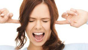 Последствия чирея в ухе