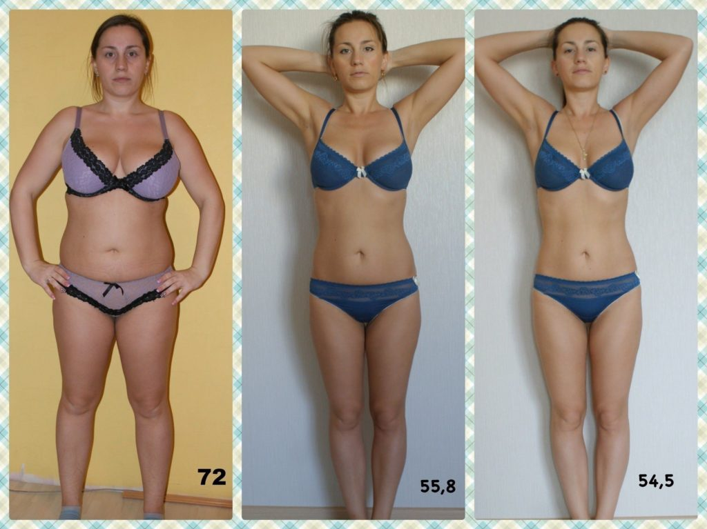 Батончики Турбослим для похудения — отзывы и результаты