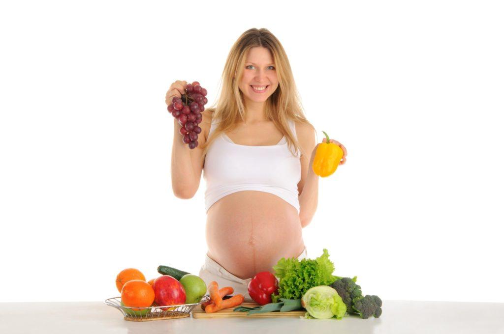 Лучшие варианты разгрузочных дней для беременных в разных триместрах