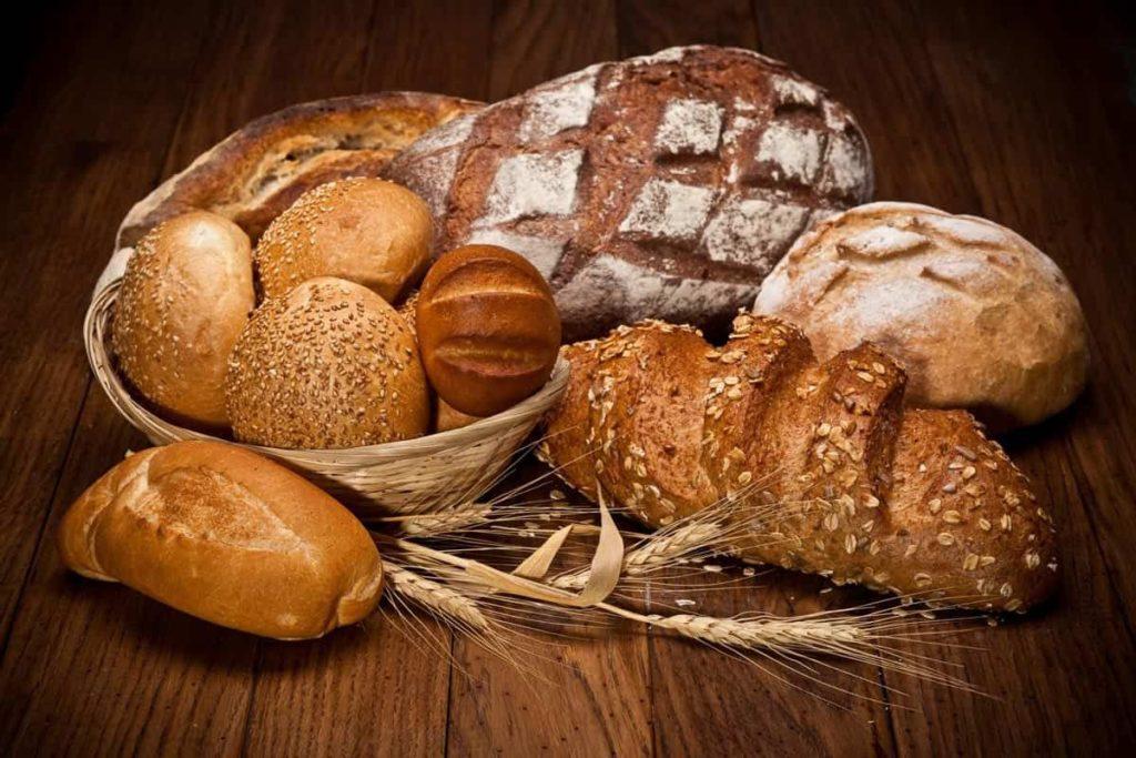 От какого хлеба не толстеют?