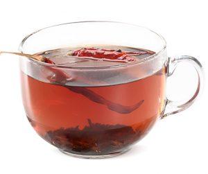 чай с острым красным перцем от давления