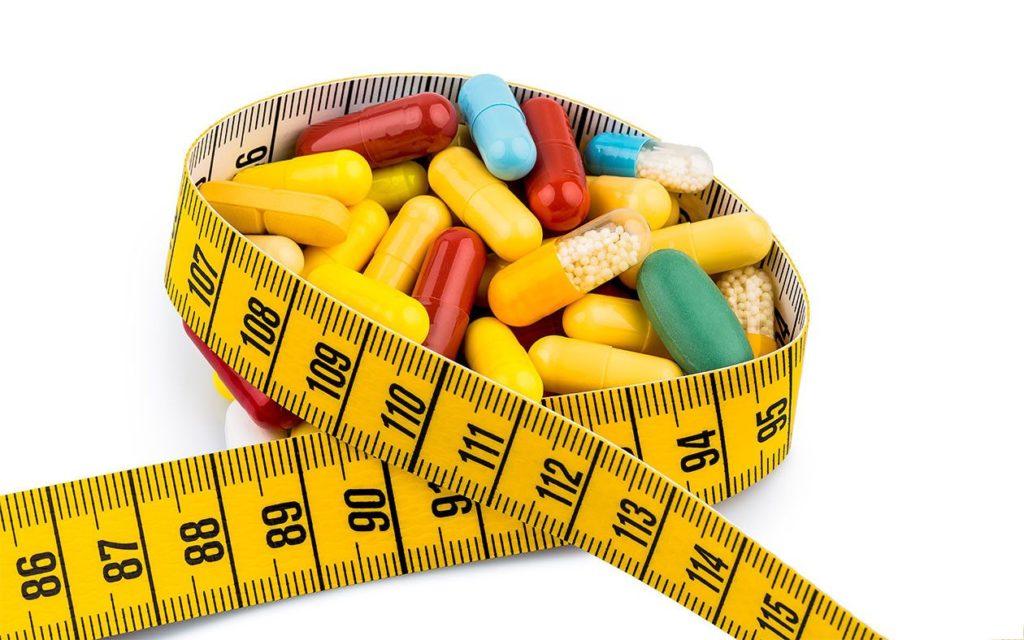 Жиросжигатель Динитрофенол для похудения — отзывы и результаты