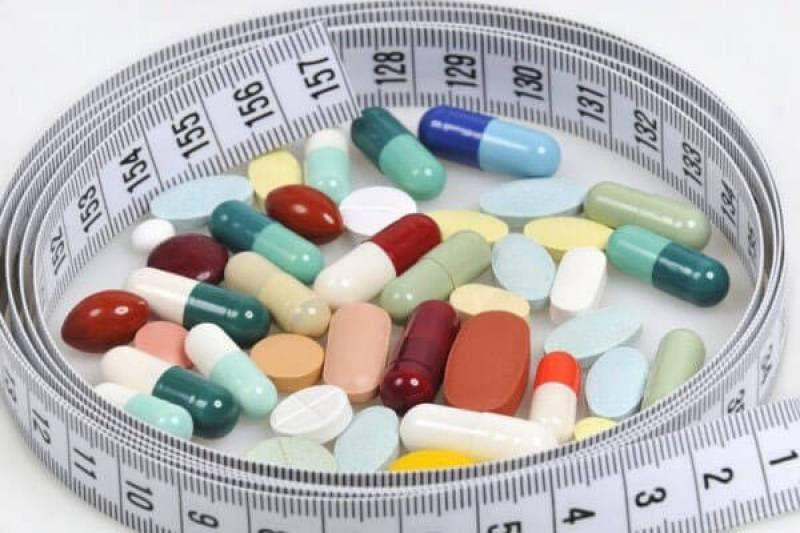 Лучшие гормональные таблетки для похудения